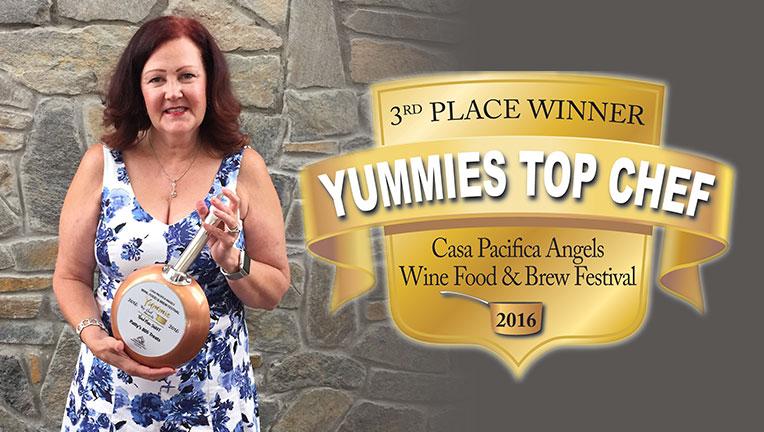 yummies_award