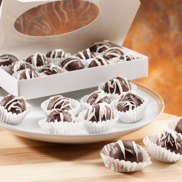 Dotties Sweet Chocolate Cherries