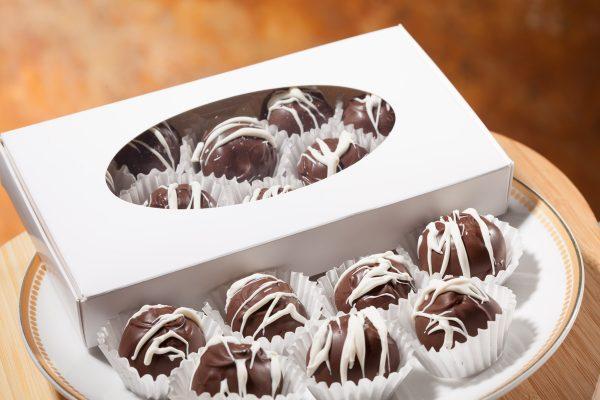 Dotties Chocolate Cherries