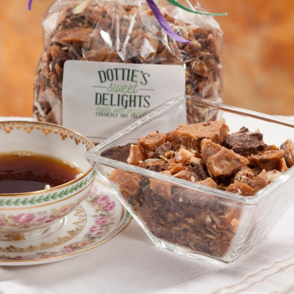 Dotties Roasted Toffee