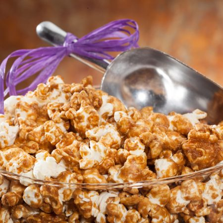 Dotties Caramel Corn