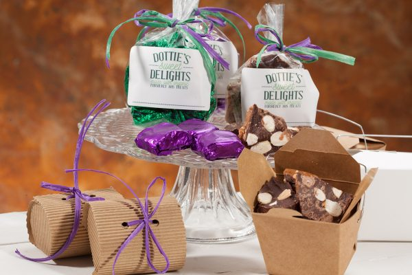 Dotties Party Favors